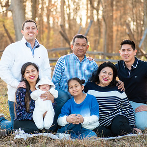 Karla & Mark's Family Portraits