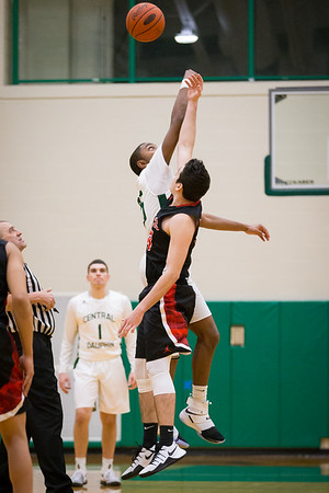 2017-01-17 | Cumberland Valley @ Central Dauphin (Boys)