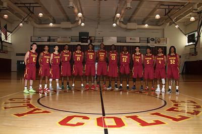 Basketball 17-18
