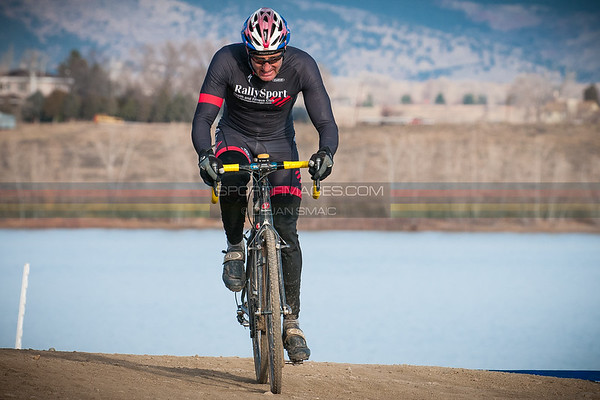 Boulder CX #5 - Boulder Rez