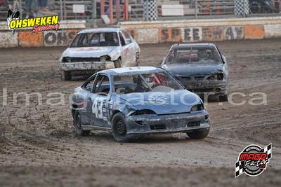 Ohsweken Speedway- Aug 8th