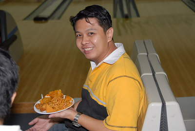 060806 GRO Bowling