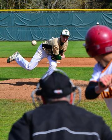 Timberline JV Baseball
