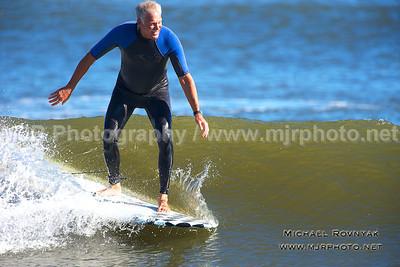 Surfing, L.B. West, NY, 09.23.12 ABE