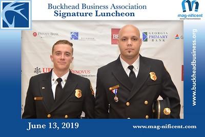 Buckhead Business Association Signature Luncheon - 6/13/2019