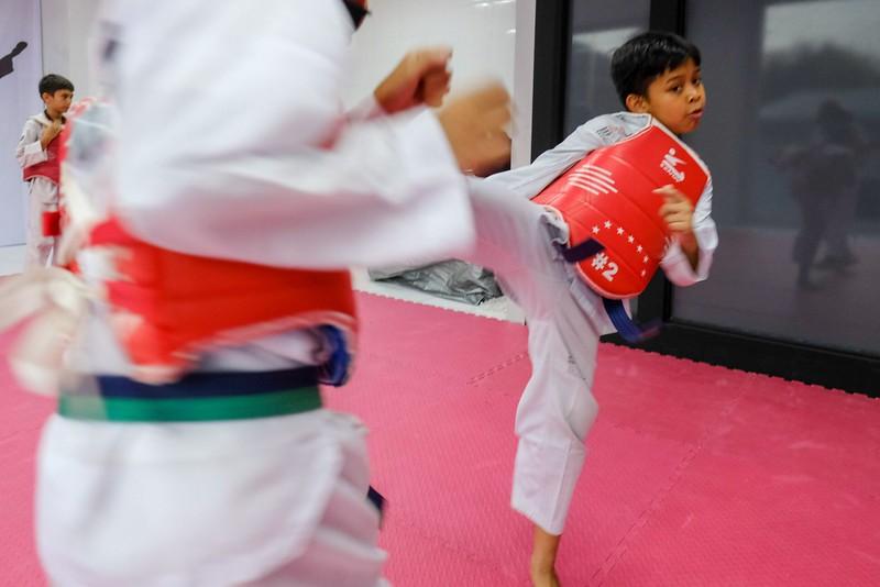INA Taekwondo Academy 181016 011.jpg