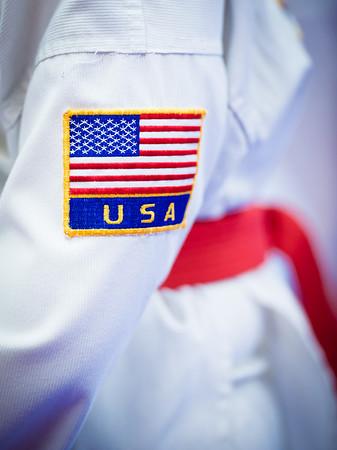 America Tae Kwon Do