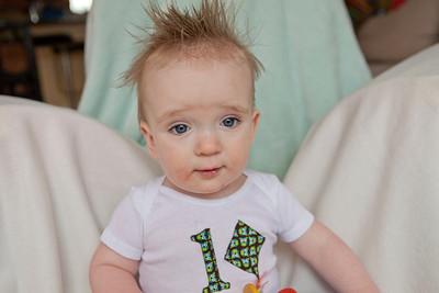 Nelson 10 months