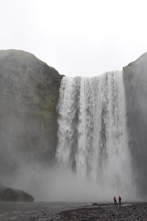 Iceland & Norway, June 2014