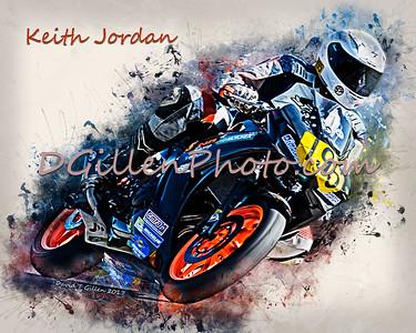 195 Sprint Art