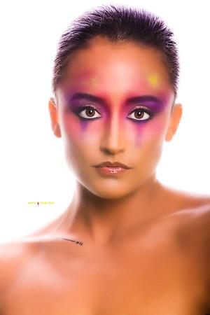 New Otani Beauty Shoot with Bianca & Miki