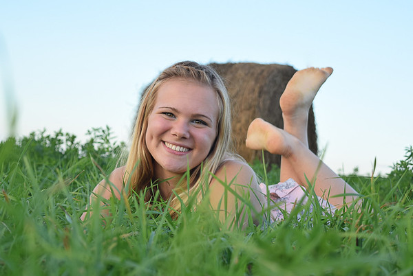 Molly's Senior Pictures