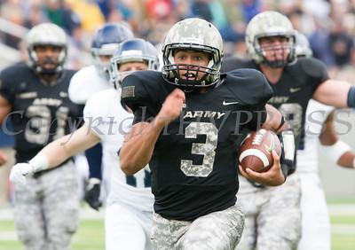 Army vs Rice F
