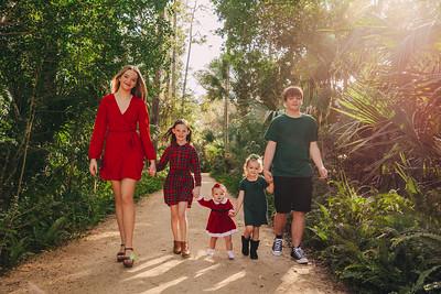 Sullivan Family 12/19/20