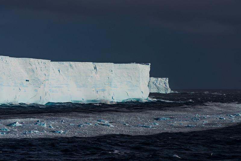 2018 Antarctica