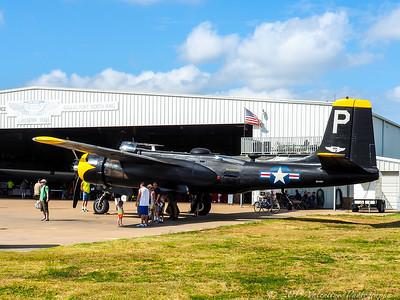 CAF Lancaster Fly-In 09-05-15