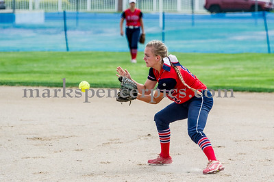 Softball SHS vs Roy 5-22-2018