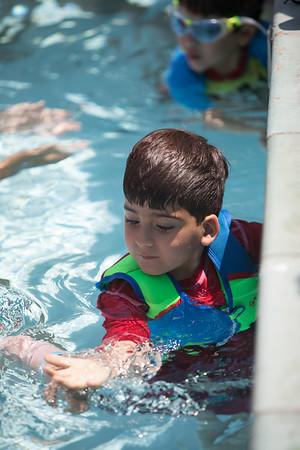 Swim Clinic Favorites