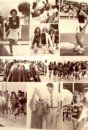 MTHS Historical Photos of the school and personnel back to 1975 from retirement dinner power point June 7, 2010
