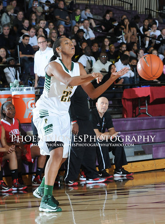 Long Beach Poly v Berkeley St Marys - Joe Smith Div Final