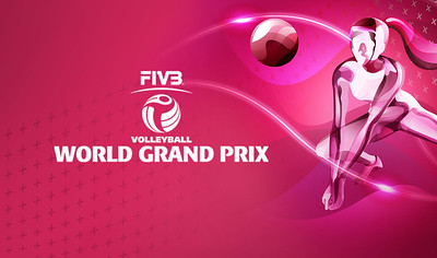 2016 World Grand Prix