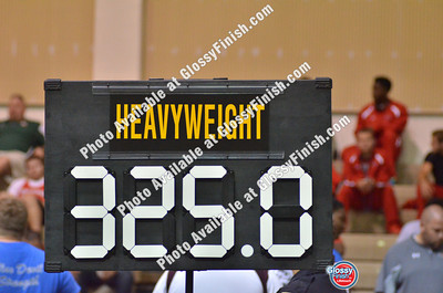 FHSAA 2014 Boys Weightlifting Finals