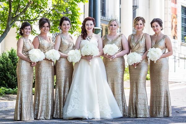 Jenna + Davinn | Wedding Day