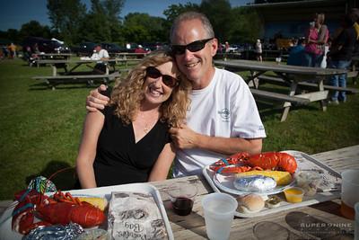 Lobster Fest 2014