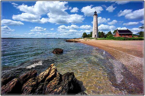 Lighthouse Point Park IV