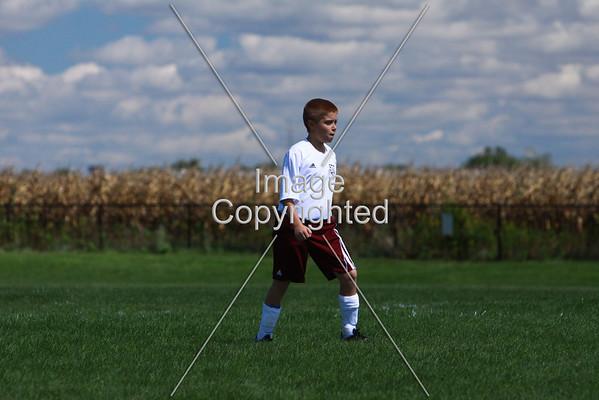 GLRSA United U12 White