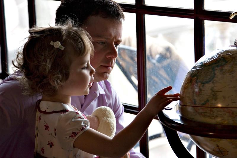 Easter '07