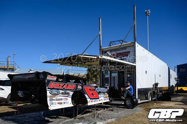 2/8/20 East Bay Raceway Park Lucas Oil Latemodels