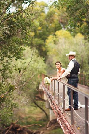 David + Regan | Tubac Golf Resort, Arizona