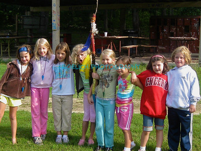 2008 Fall Campout