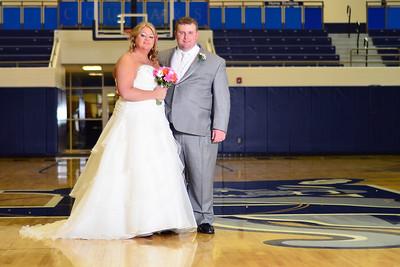 Carder Wedding