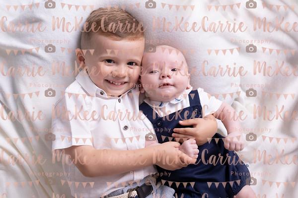 Freddie & Archie
