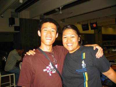 Bowling - 08.26.2004