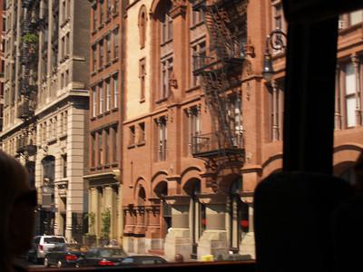 Storage: SATC NY tour