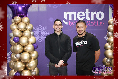 2018 - T Mobile Toy Give Away