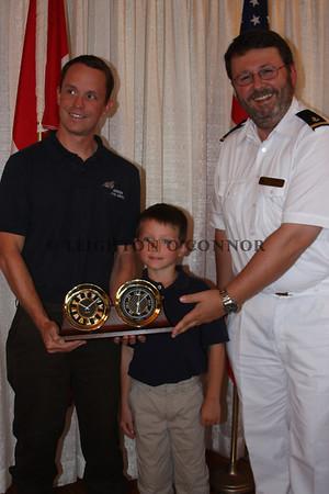 Awards-Marblehead Halifax Ocean Race 2011