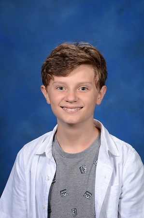 Jonah - 7th Grade