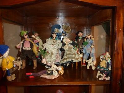 McCormick--Mary Madden's Treasures  5-15-15