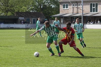 15/4/17 Tilbury FC (H)