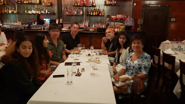 2019-07 Rachael's family visit to Bay Area
