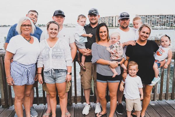 Lori Todd Family