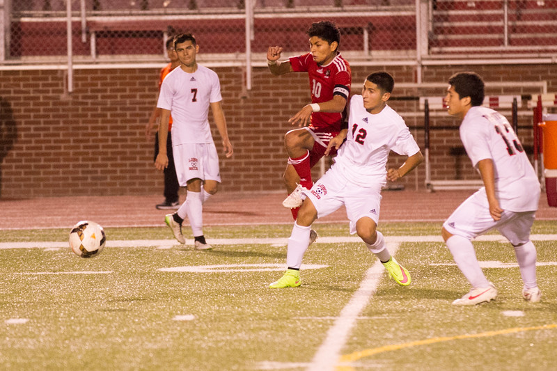 March 13, 2015 - Soccer - Palmview vs Juarez-Lincoln_MDLC