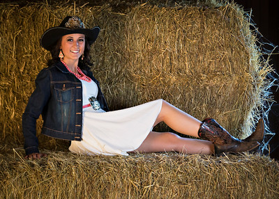 Bryce W Miss Rodeo PA