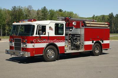 Rib Mountain Fire Department