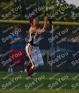 Sioux City North @ Fort Dodge Softball - Semi-Finals