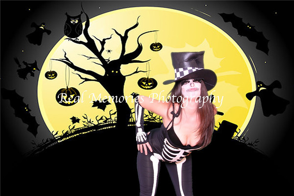 2nd Annual Masquerade Ball